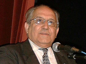 Sergio Montiel  on Sysoon
