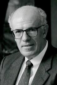 Homer Richards Warner