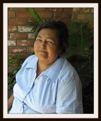 Maria Guadalupe Arriaga