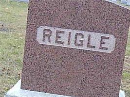 Aaron Reigle