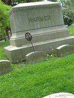 Alfred Clout Harmer