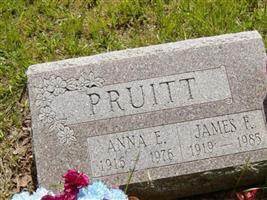 Anna E. Pruitt