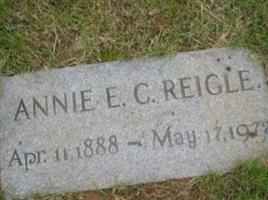 Annie E. Reigle