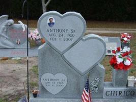 Anthony Chirico, Jr