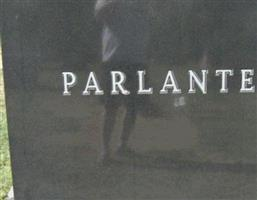 Anthony F Parlante