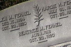 Beatrice M. Fehnel (2180874.jpg)