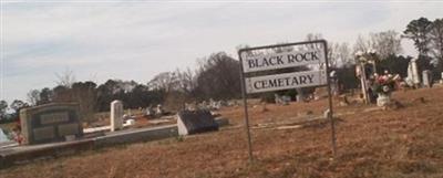 Black Rock Cemetery