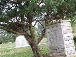 Brownsville Memorial Gardens