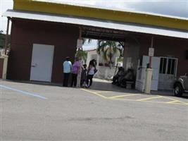 Cememterio del Coto Laurel Car.14 Ponce, Puerto Ri