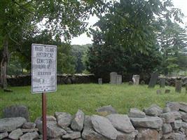 Champlin-Green Burial Ground