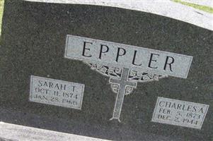 Charles A Eppler