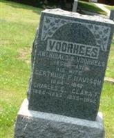 Charles E. Voorhees