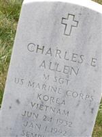 Charles Edward Allen