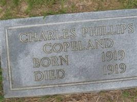 Charles Phillips Copeland