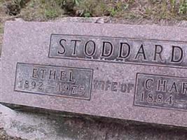 Charles Stoddard