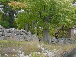 Chute Cemetery