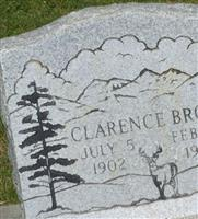 Clarence Brock