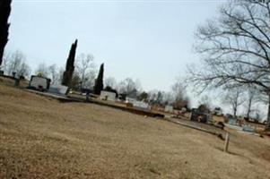 Cleveland First Baptist Church Cemetery