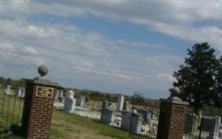 Daventon Baptist Church Cemetery