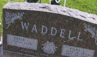Dixie L Waddell