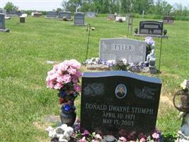 Donald Dwayne Stumph