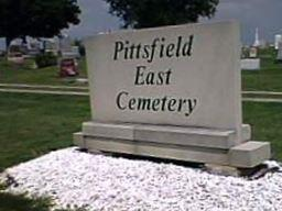 East Pittsfield Cemetery