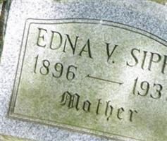 Edna Viola Cragle Sipps