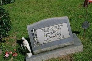 Edward Laskers