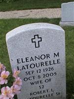 Eleanor M. Latourelle