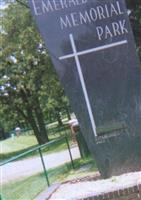 Emerald Hills Memorial Park