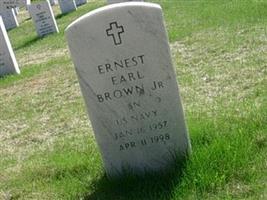 Ernest Earl Brown, Jr