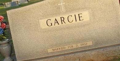 Floyd William Garcie