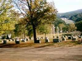 Forest Crest Cemetery