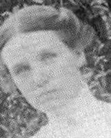 Gala Leora Matheny Tyson