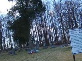 Garrard Chapel Cemetery