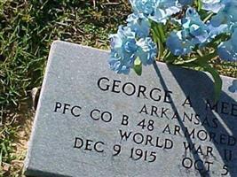 "George Arnum ""Son"" Meece"