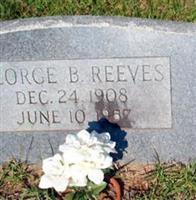 George B. Reeves
