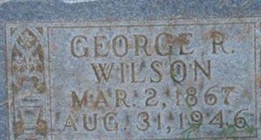 George R. Wilson