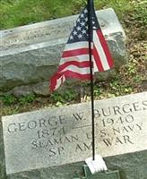 George W. Burgess