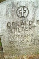 Gerald F. Gilbert