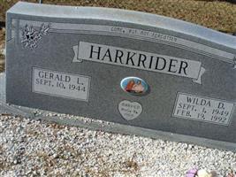Gerald L Harkrider