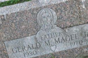 Gerald M. Magee, Jr