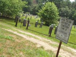 Glenford Cemetery