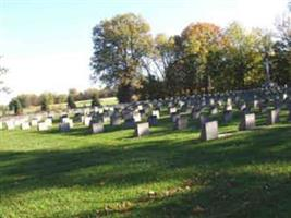 Good Counsel Hill Cemetery