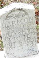 Harmon Price