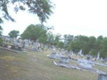 New Harmony Presbyterian Church Cemetery