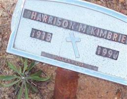 Harrison M Kimbriel