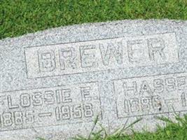 Hasseh Ivan Brewer