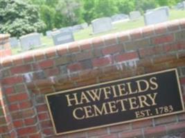 Hawfields Presbyterian Church Cemetery