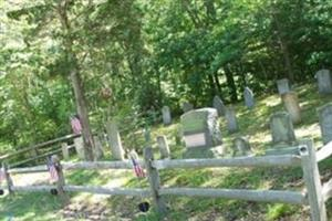Herring Pond Cemetery